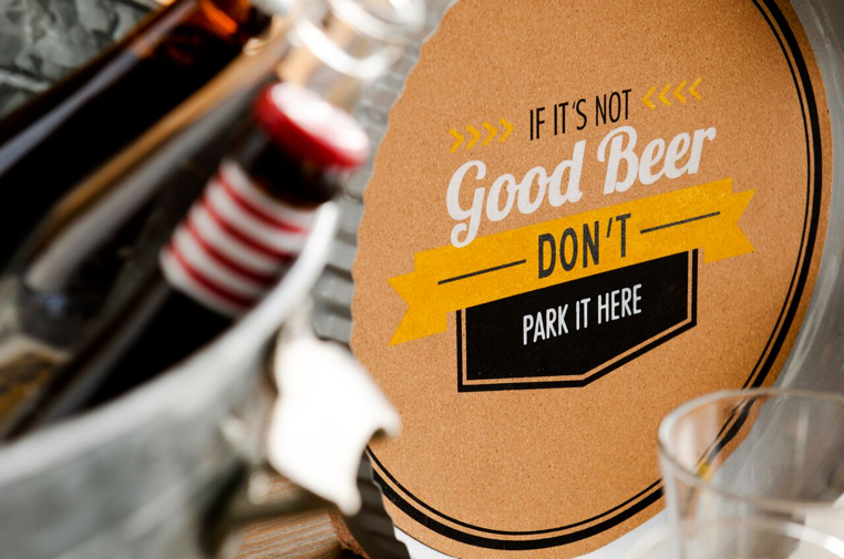 BEER AND BILTONG: THE SERVING ESSENTIALS