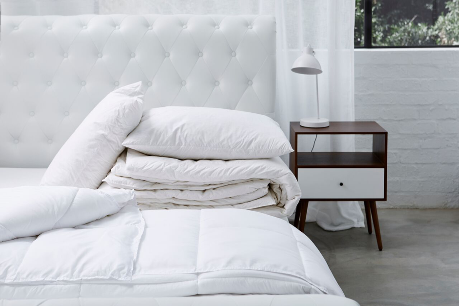 LET'S TALK SLEEP – THE ESSENTIAL GUIDE FOR DUVET INNERS