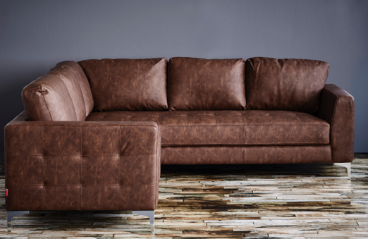 MEET OUR BESTSELLING COUCH, THE OXFORD