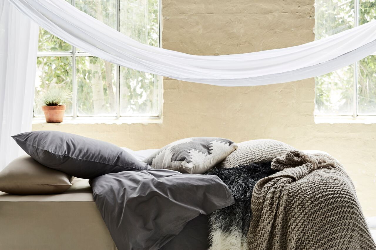 5 TIPS TO CREATE A WARM WINTER HOME