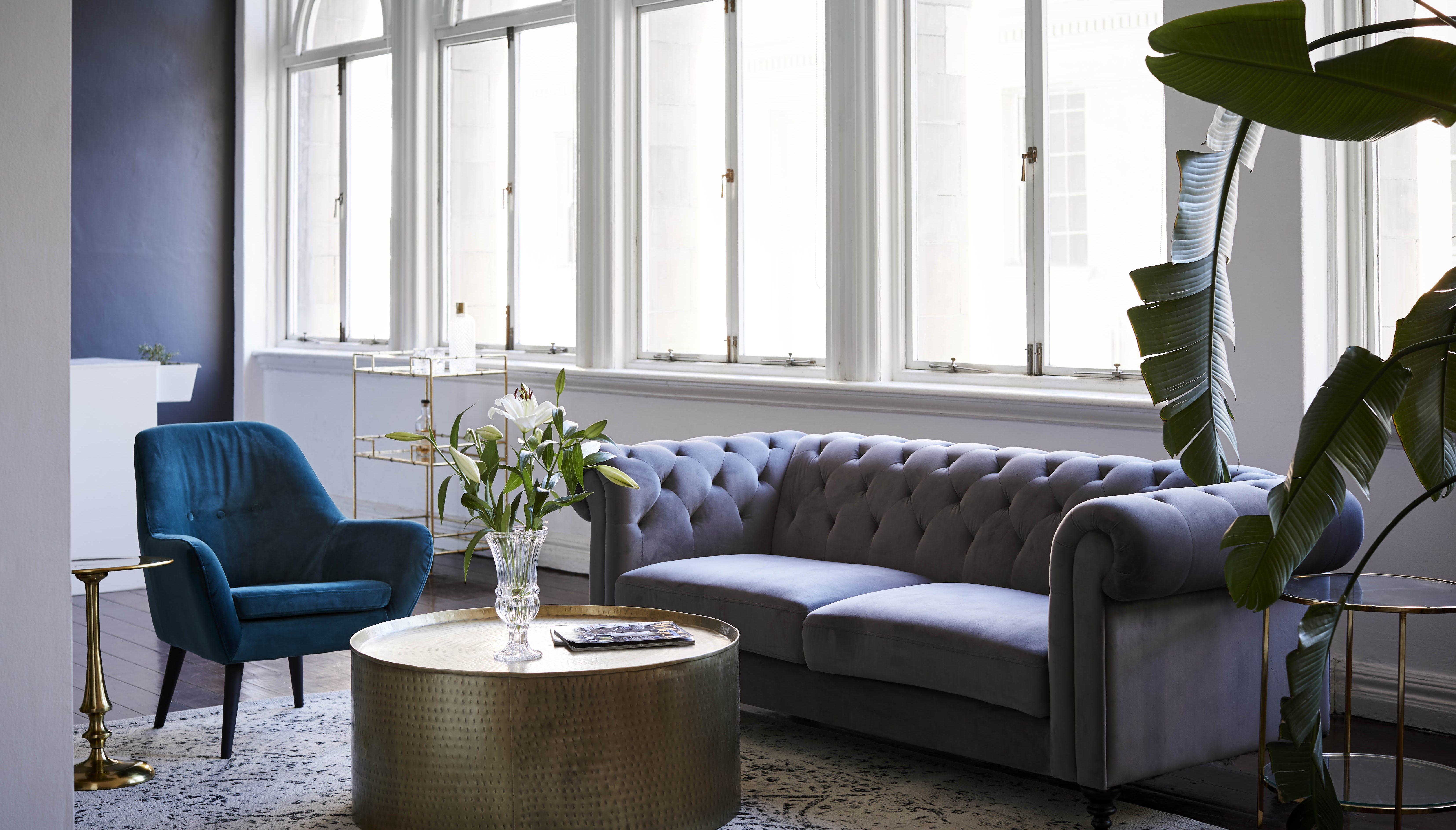 GET THE LOOK: CONTEMPORARY CLASSIC