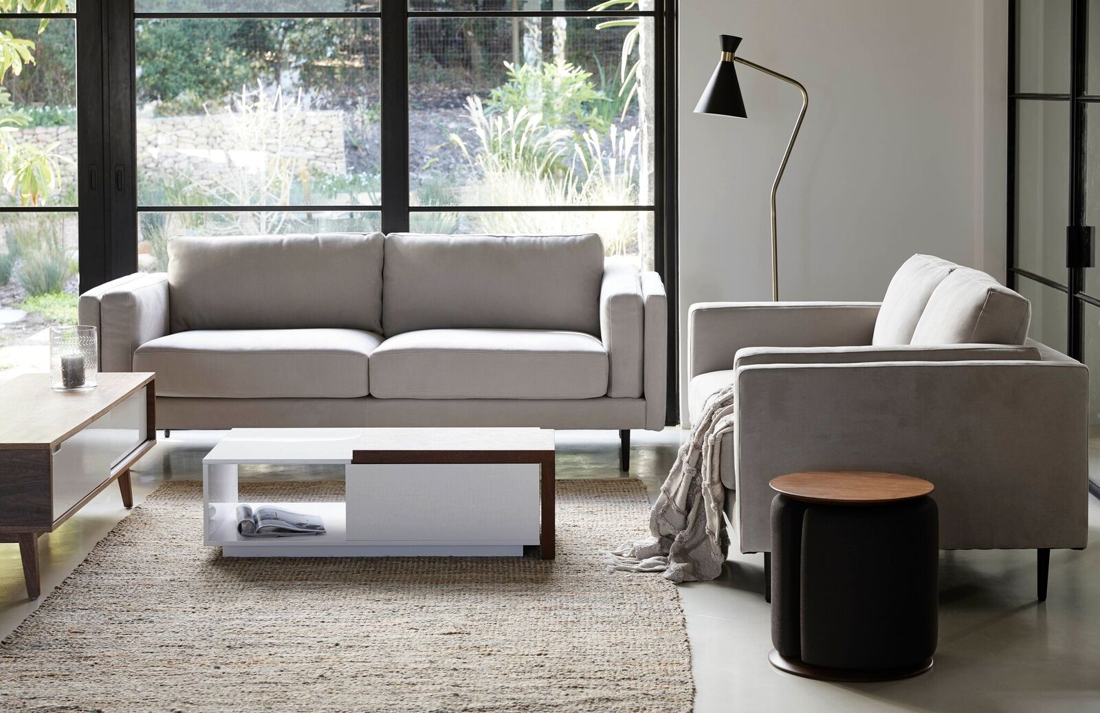 CONTEMPORARY FURNITURE TRENDS