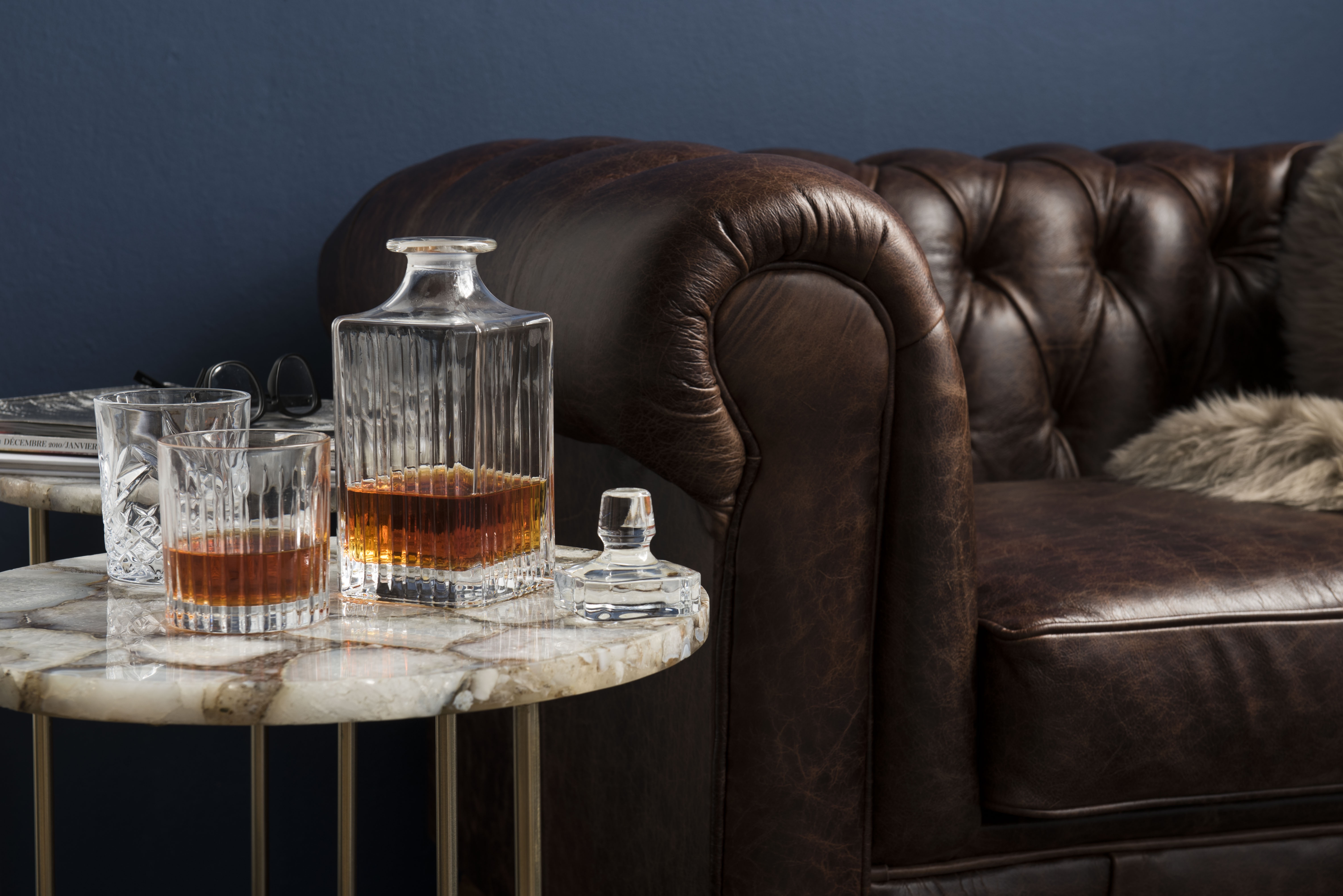 FROM SCOTCH TO BOURBON TO RYE: KNOW YOUR WHISKIES