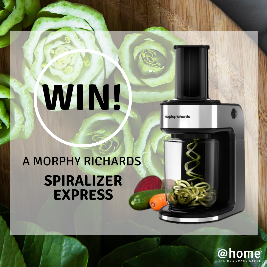 MORPHY RICHARDS COMPETITION