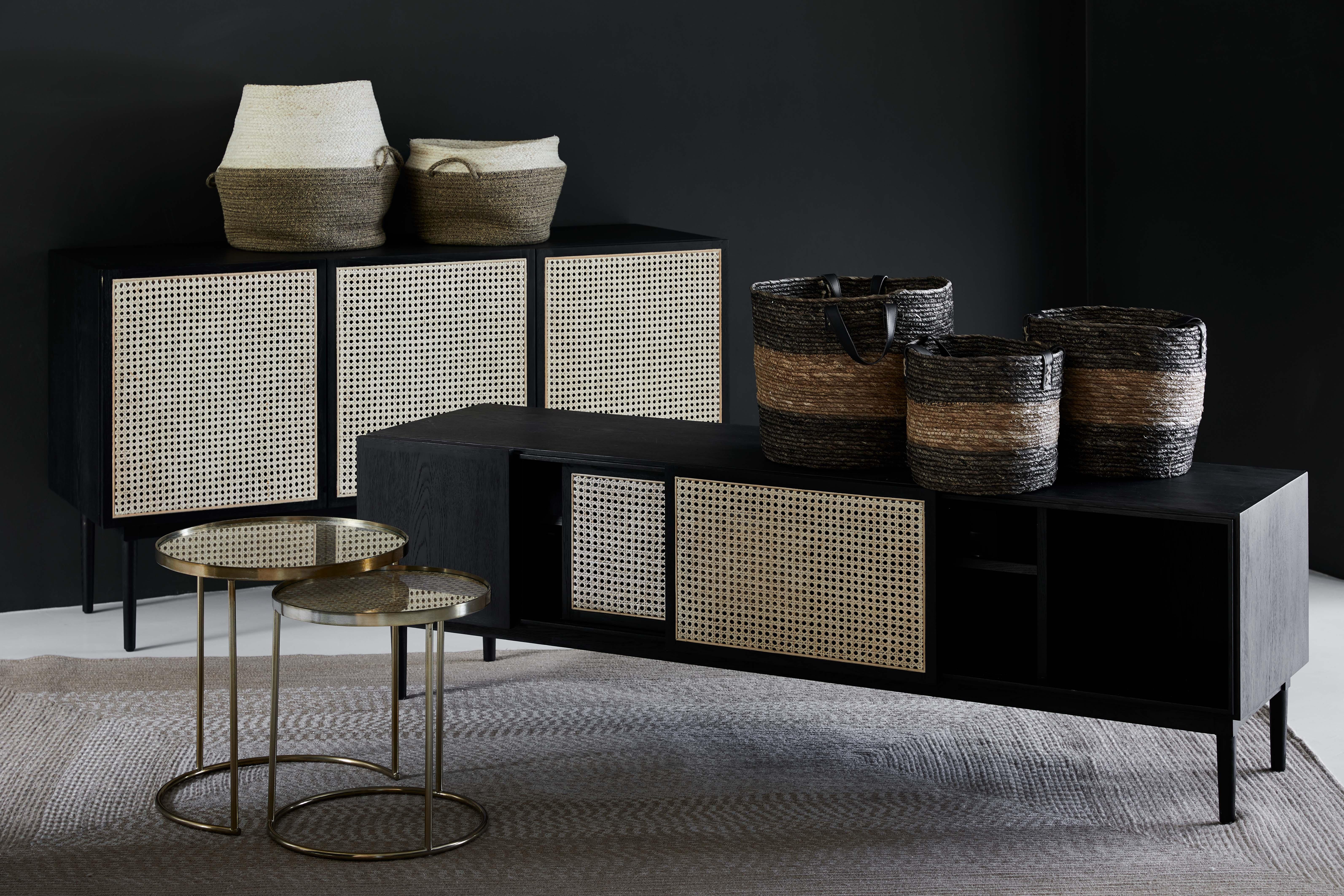 Rattan & Wicker in Your Home