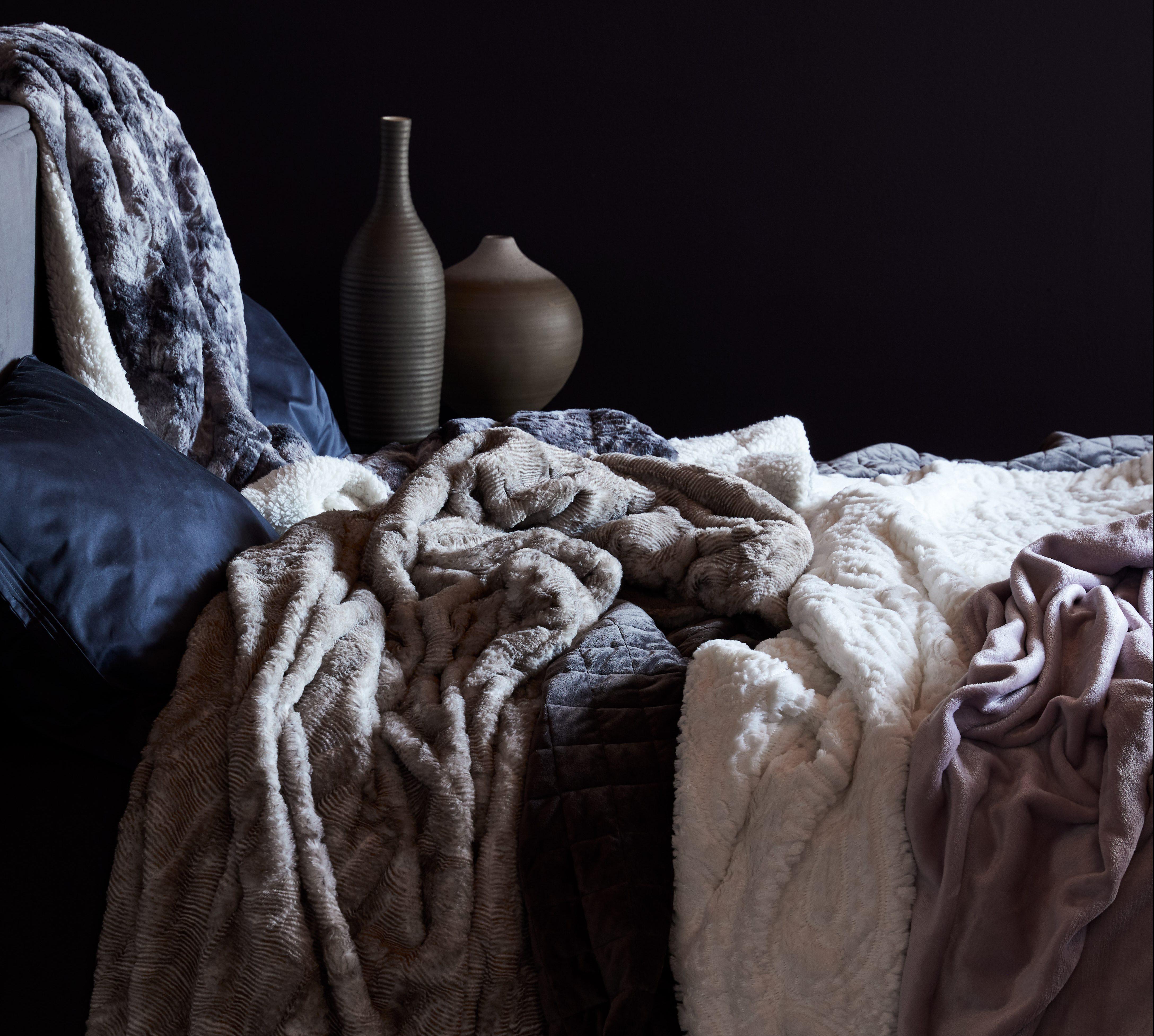 Nighttime rituals for better sleep