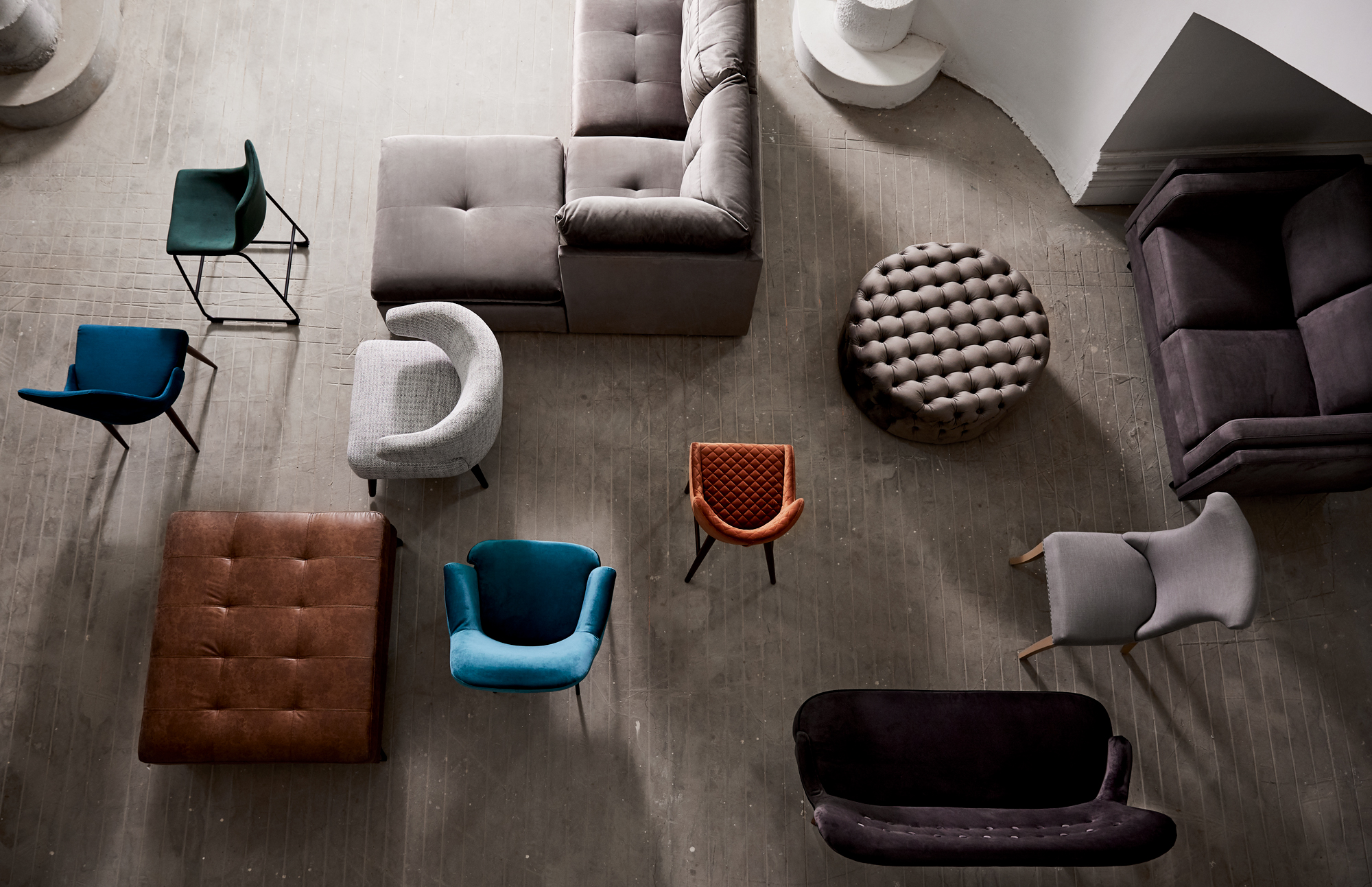 FURNITURE TRENDS TO FOLLOW NOW
