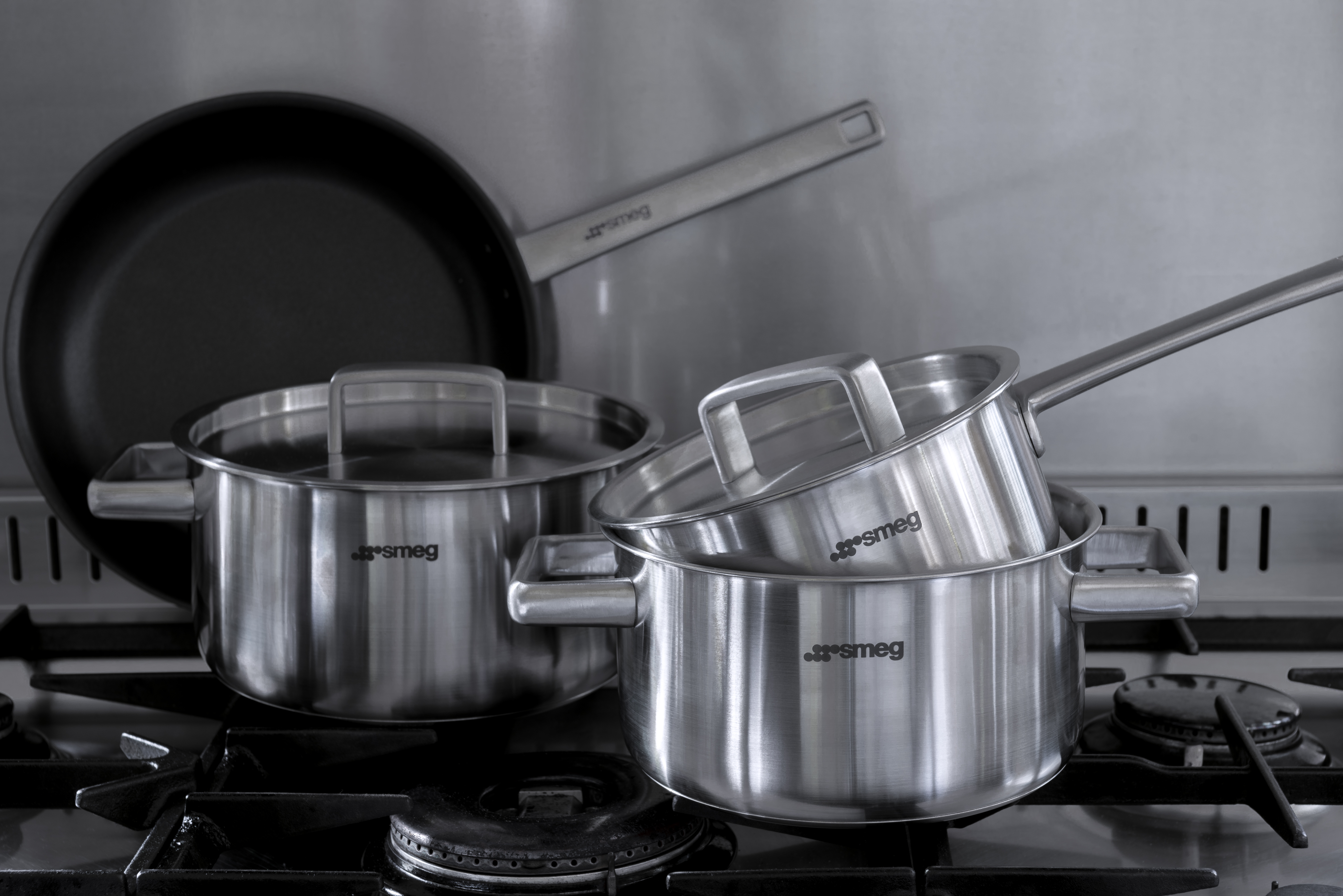 5 THINGS YOU CAN DO WITH A SAUCEPAN