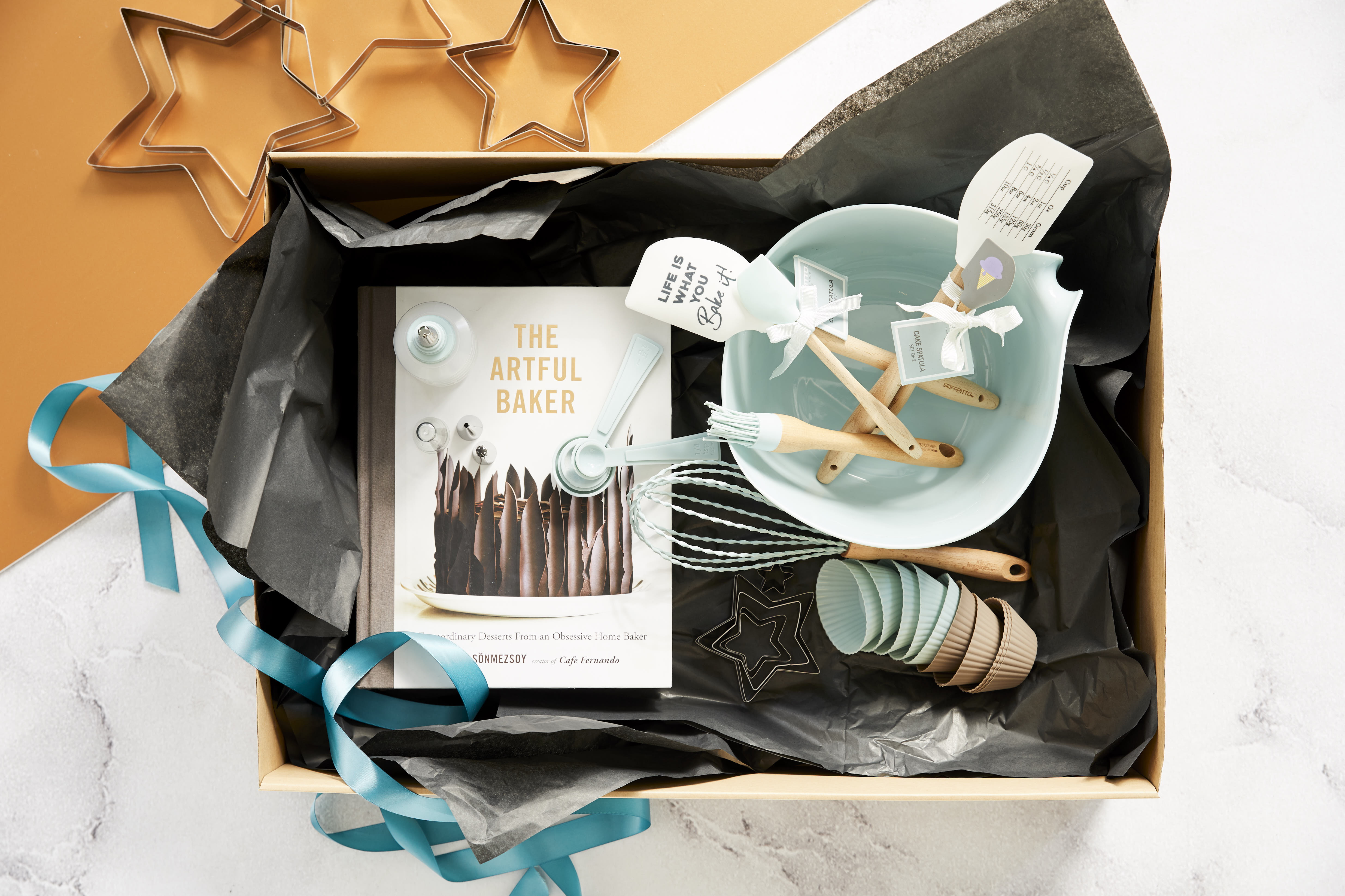 PERFECT FOODIE GIFTS
