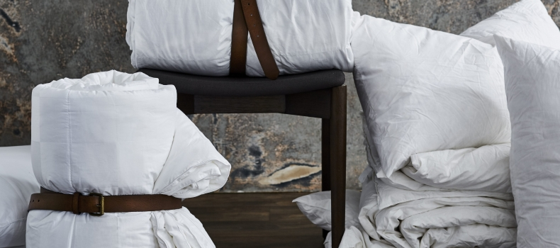 CHOOSING YOUR DUVET INNER: THE INSIDE SCOOP