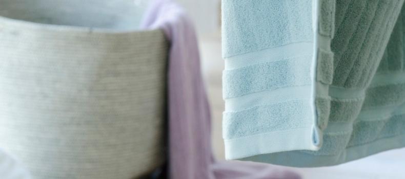 BATHROOM ESSENTIALS: CHOOSING THE RIGHT TOWELS