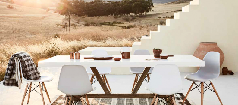 INSPIRATION FOR YOUR HOLIDAY HOME