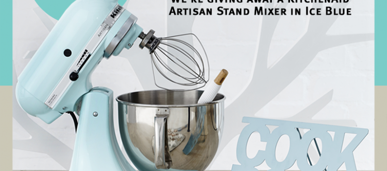 KITCHENAID COMPETITION