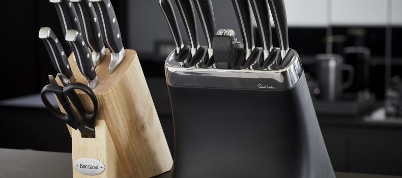 3 KNIVES EVERY KITCHEN SHOULD HAVE