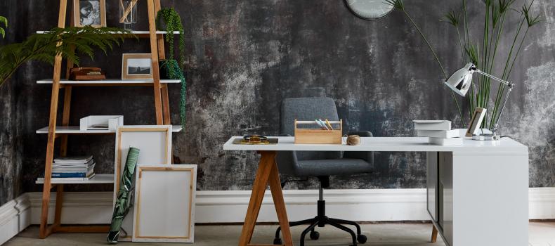 Hub of Creativity: The New Work Space