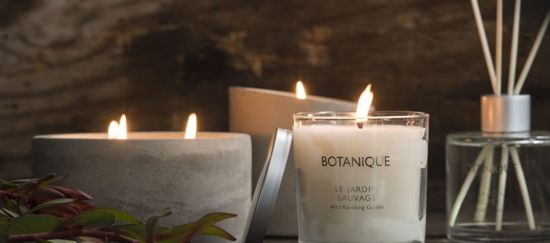 BOTANIQUE: AN ALL WOMEN COLLABORATION
