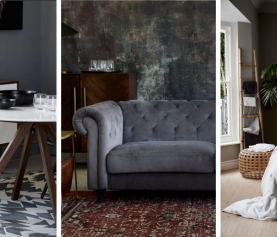 @home in partnership with Duram brings South African's colour trends for 2020