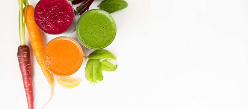 UNUSUAL BUT DELICIOUS JUICE COMBINATIONS